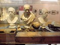 Image for James Watt - Science Museum, London, UK