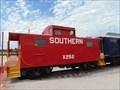 Image for Southern #X252 - TVRM - Chattanooga, Tn. USA