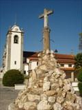 Image for Cruz - Igreja de Santa Eulália - Águeda, Portugal