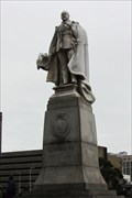 Image for Monarchs - King Edward VII- Cape Town, South Africa