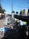 Image for DecoBike  -  Santa Fe Station  -  San Diego, CA