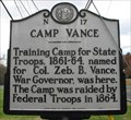 Image for Camp Vance