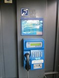 Image for Telefonni automat - Stanoviste, Czech Republic