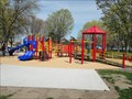 Image for The Hardy Park Accessible/Barrier Free Playground - Brockville, Ontario