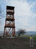 "Image for Look-Out Tower ""Kralov"", Banov, CZ"