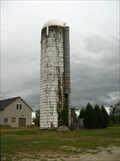 Image for Olde Yankee Silo - Jericho, Vermont