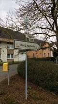 "Image for ""Hauptstraße"" - German Edition - Namedy - Rhineland-Palatinate - Germany"