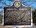 Image for Daviston School - Daviston, AL