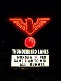 Image for Thunderbird Lanes - Troy, MI