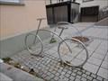 Image for Bicycle Tender Hauptstraße Eningen, Germany, BW