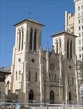 Image for Church of Nuestra Senora de la Candelaria y Guadalupe - San Antonio, Texas