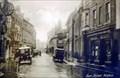 Image for Sun Street, Hitchin, Herts, UK.