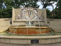 Image for Eagle Scout Memorial Fountain - Kansas City, MO