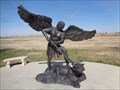 Image for Saint Michael the Archangel - Groom, Texas, USA.