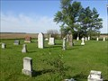 Image for St Michael's Anglican Cemetery - Grosse Isle MB