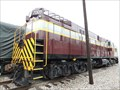 Image for Two locomotives roll into Railtown