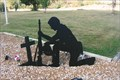 Image for Praying Soldier - Wentzville, MO