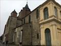 Image for Cathédrale Notre-Dame-de-la-Sède de Tarbes - France