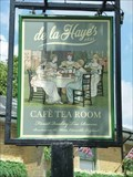 Image for De La Hayes Tea Room, Bourton on the Water, Gloucestershire, England