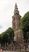 Image for Church Of Our Saviour Spire - Copenhagen, Denmark