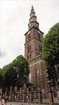 Image for Church Of Our Saviour Spire - Copenhagen, Denmark