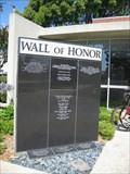 Image for Wall of Honor - El Segundo, CA