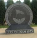 Image for Vietnam War Memorial, Veterans Memorial, Grimesville, PA, USA