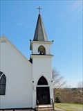 Image for St. Mark's Anglican Church - Broad Cove, NS
