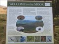 Image for Welcome to the Moor - Glen Clova, Angus.