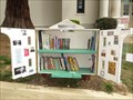 Image for Little Free Library #22932 - Oakland, CA