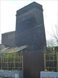 Image for Calcining Kiln - Middleport, Burslem, Staffordshire, UK.