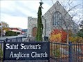 Image for St. Saviour's Anglican Church - Penticton, BC