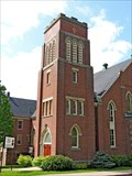 Image for Trinity United Church - New Glasgow, NS