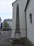 Image for Hallgrímur Pétursson Monument - Reykjavik, Iceland