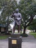 Image for Martin Luther King - Dallas Texas