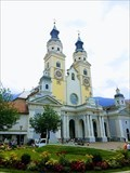 Image for MOST IMPORTANT sacral building of the town - Brixen, Trentino-alto Adige, Italy