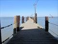 Image for China Camp Pier - Novato, CA