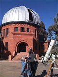 Image for Chamberlin Observatory - Denver, CO