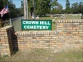Image for Crown Hill Cemetery - Broken Bow, OK