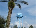 Image for St. Johns County Water Tower