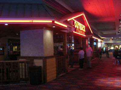 Aquarius Outback Laughlin Nv Gluten Free Restaurants On Waymarking