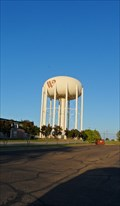 Image for Waco Water Tower - Waco, TX