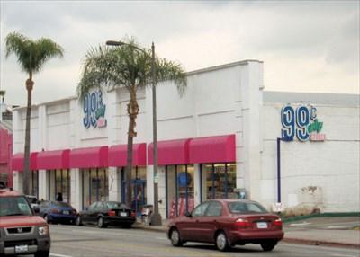 99 Cent Only Store E Colorado Blvd