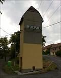 Image for Transformátor KL 4213, Netovice, Czechia