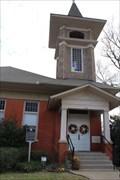 Image for First Presbyterian Church of Midlothian -- Midlothian TX