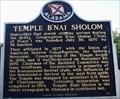 Image for Temple B'nai Sholom