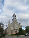Image for Église de Saint-Édouard - Bécancour (Gentilly) - Québec