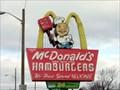 Image for McDonald's Hamburgers