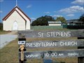 Image for St Stephens - Tenterfield, NSW, Australia