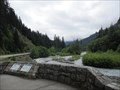 Image for Skookum Falls Viewpoint - Enumclaw, WA
